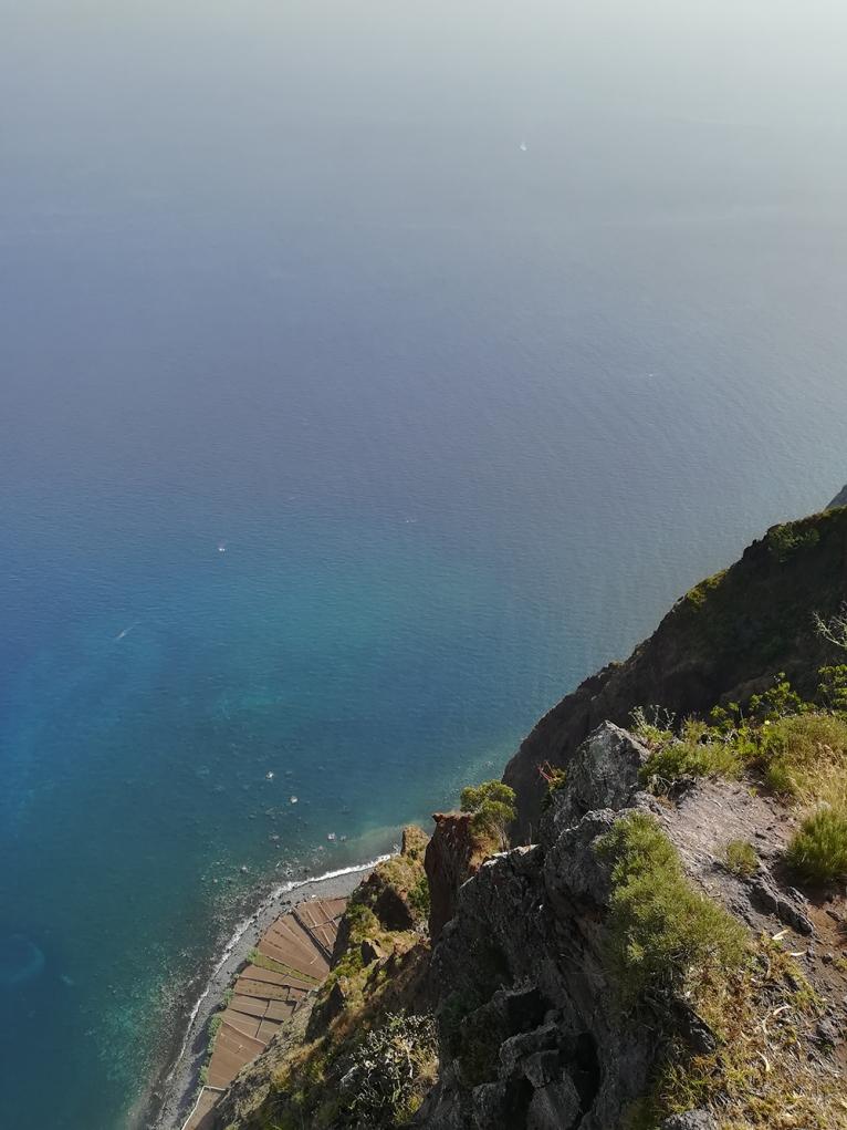 Cabo de S. Girão