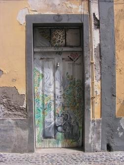 """""""Arte de Portas Abertas"""", Funchal"""